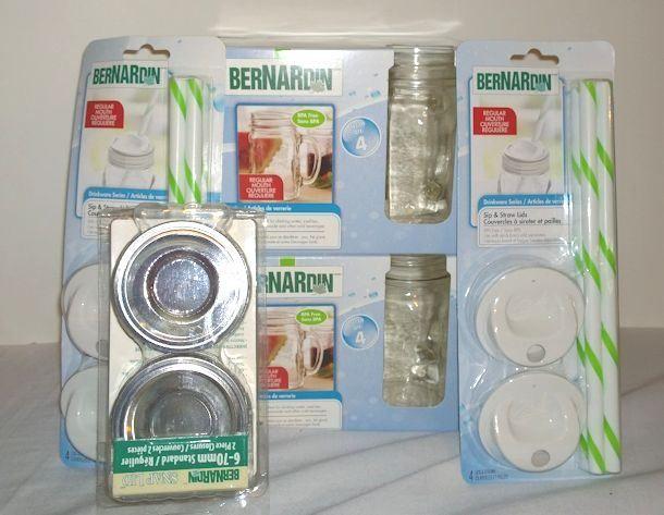 bernardin summer prize pack
