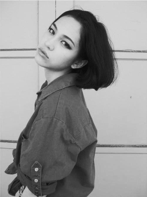 elain cham: Eye Candy: Kiko Mizuhara