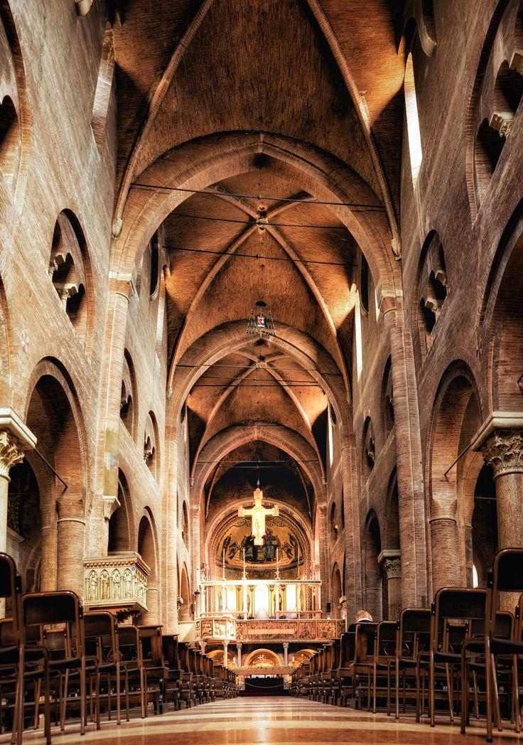 Duomo di Modena by Andrea Spallanzani on 500px