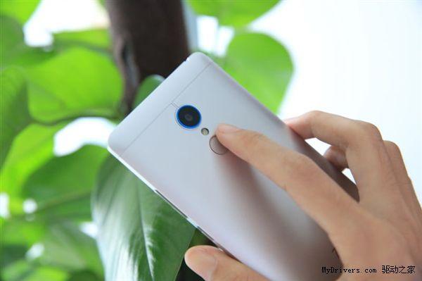 Interesante: Varias fotografías nos muestran que el nuevo ZTE V5 será metálico