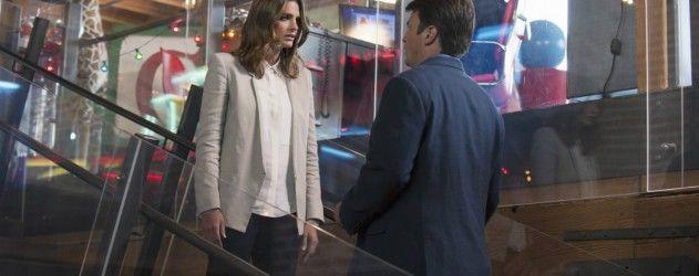 Nouvelle promo centrée sur Beckett et Castle pour la saison 7 de Castle #Caskett