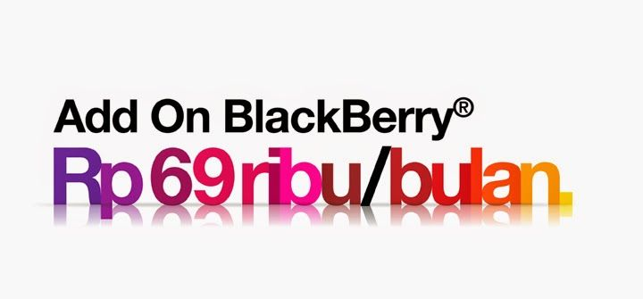 AddOn Blackberry Tri, Add On Tri,