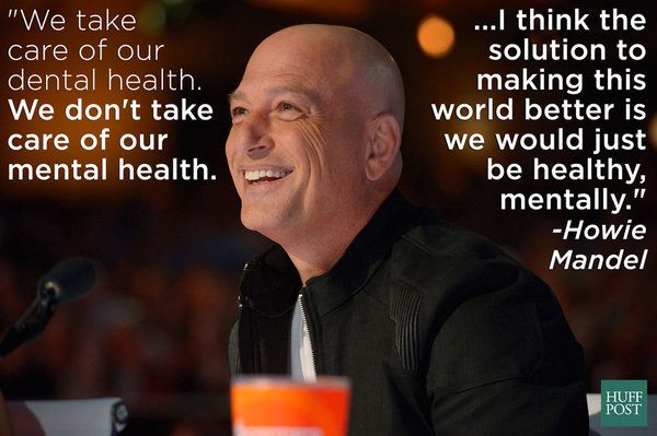 12 Powerful Mental Health Quotes from Celebrities | E! News