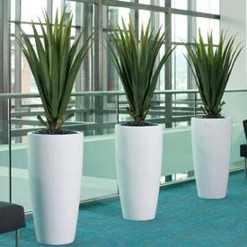 """OfficeScapesDirect 44"""" Agave Silk Plant"""