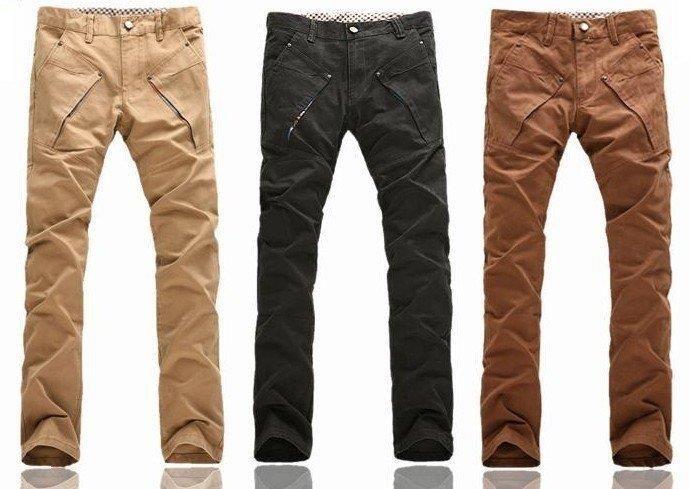 Ve crbt коричневые джинсы