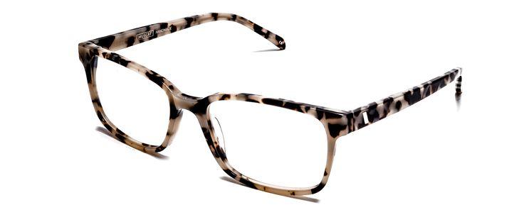 Okulary korekcyjne STARK Grey Stone - modne oprawki