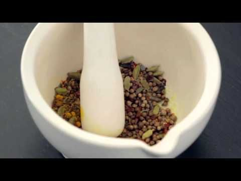 How To Make A Masala Curry Mix