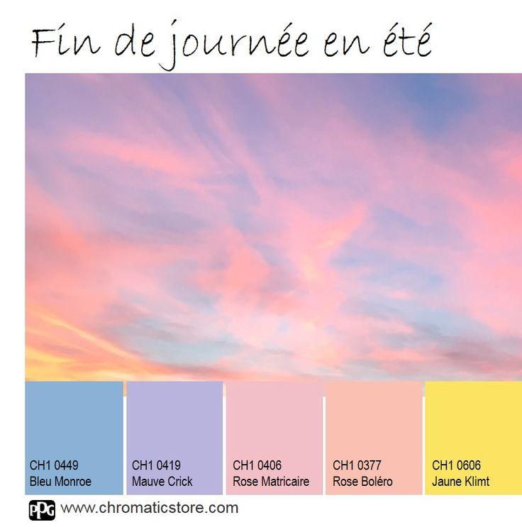 Favori 72 best CHROMATIC - PASTEL images on Pinterest | Pastel, Colors  MG37