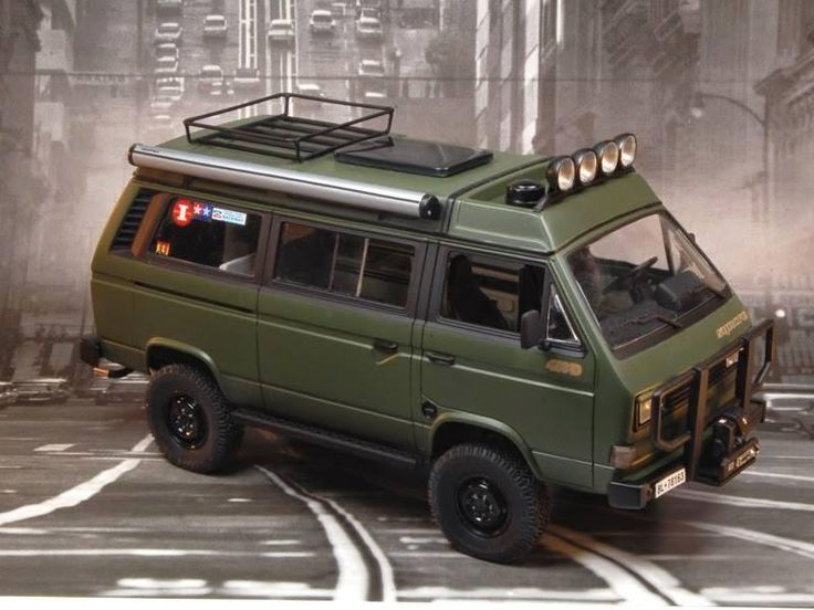 Sweet Syncro Model: I Must have this model!
