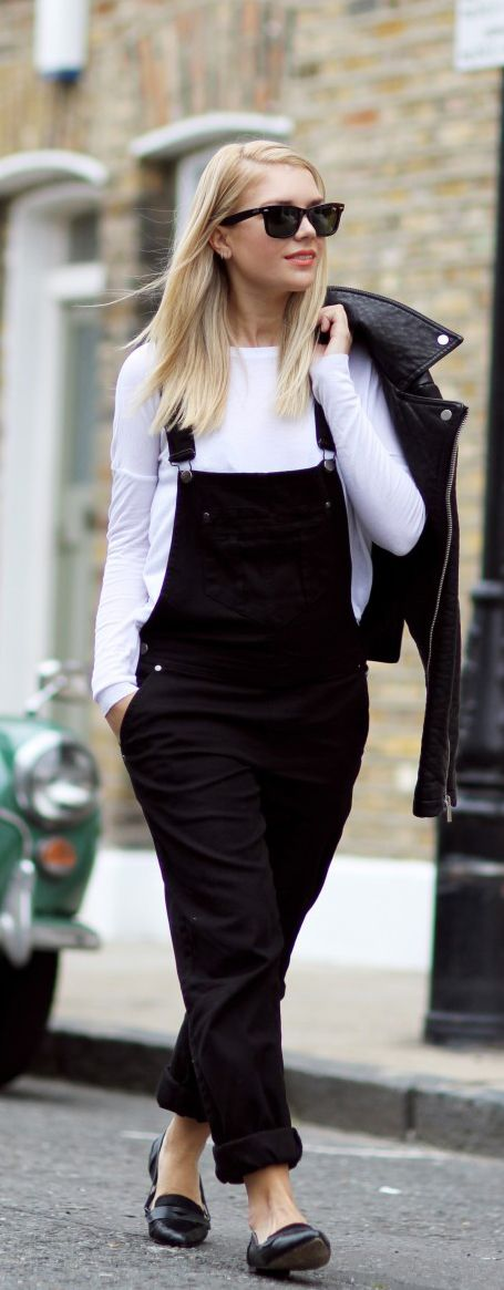 DUNGAREES - Jumpsuits Icone Discount Pay With Visa Cheap Sale Browse Fast Delivery kZSdJrAZ
