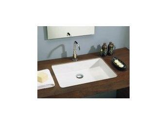 Disegno Ceramica Box: Umywalka podblatowa 50 cm. Undercounter basin 50 cm.