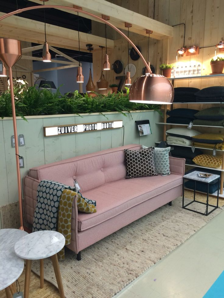 Stockholm Furniture & Light Fair 2016