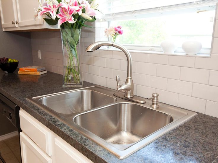 Cheap Kitchen Countertops: Pictures, Options U0026 Ideas