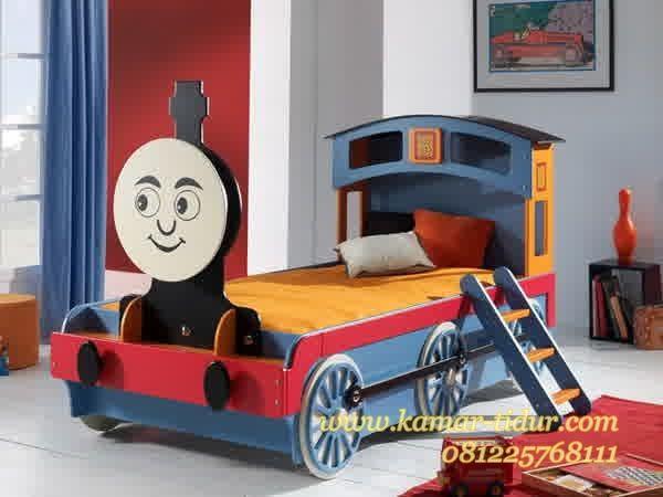 Jual tempat tidur anak karakter http://www.kamar-tidur.com/kamar-tidur/kamar-tidur-anak-2/kamar-tidur-anak-laki-laki/jual-tempat-tidur-anak-karakter.htm