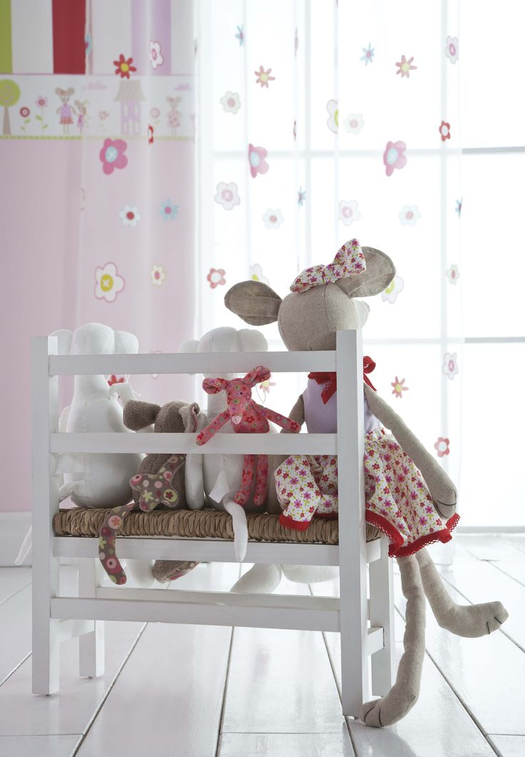 40 best images about cortinas on pinterest designers guild bebe and principal - Cortina habitacion infantil ...