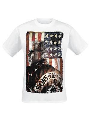 #camisetas Sons Of Anarchy $19.99€ en  #empspain  la mayor tienda online de Europa de Merchandising oficial de bandas de #Metal  #HardRock  #Heavy  Ropa #Gótica  #Punk y todo lo que te hace falta para vivir el Rockstyle en toda su dimensión...  #EMP #Rock Mailorder #España