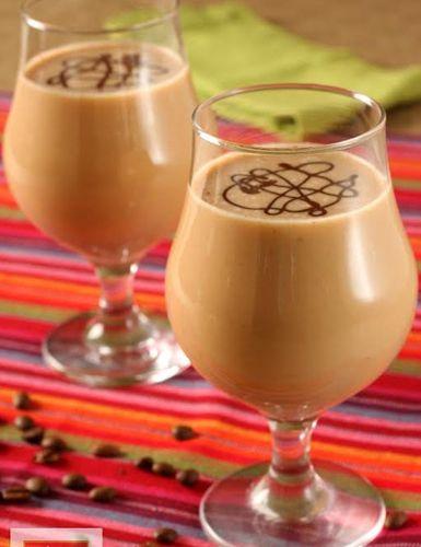 Receita de café gelado traz ingredientes termogênicos