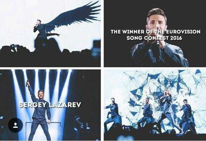 Oh yeah...  The true winner