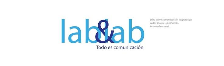 Un blog para hablar de comunicación, branded content, social media...