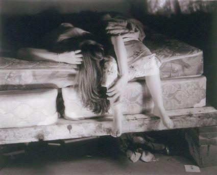 Andrea Modica, Fountainhead, CO, 2005