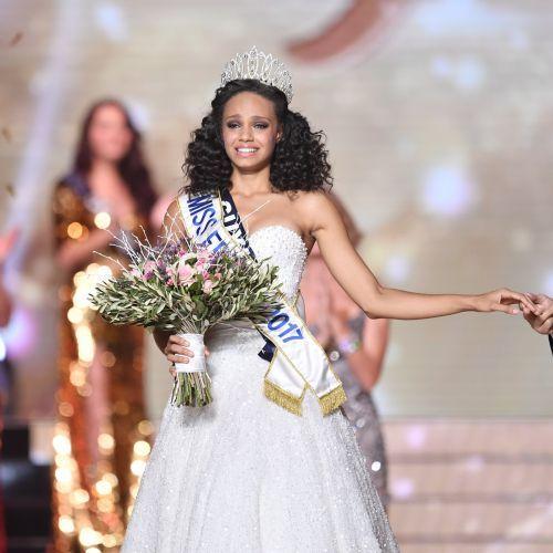 Alicia Aylies, élue Miss France 2017 : Miss Guyane est la gagnante !