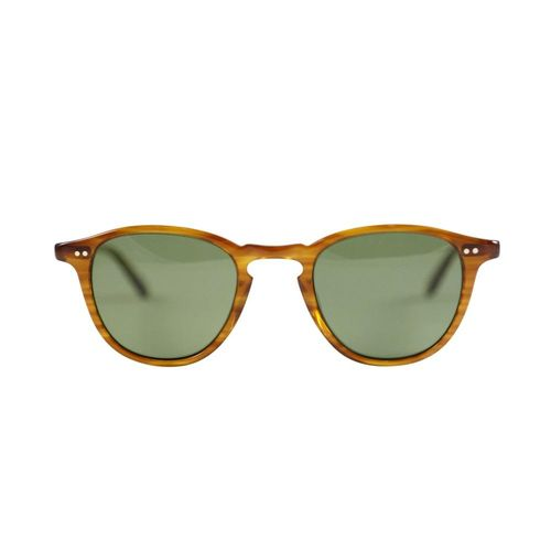Hampton Sunglasses / by Garrett Leight