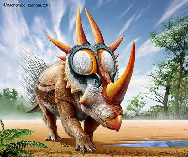 1016 Best Ornithischian Dinosaurs Images On Pinterest