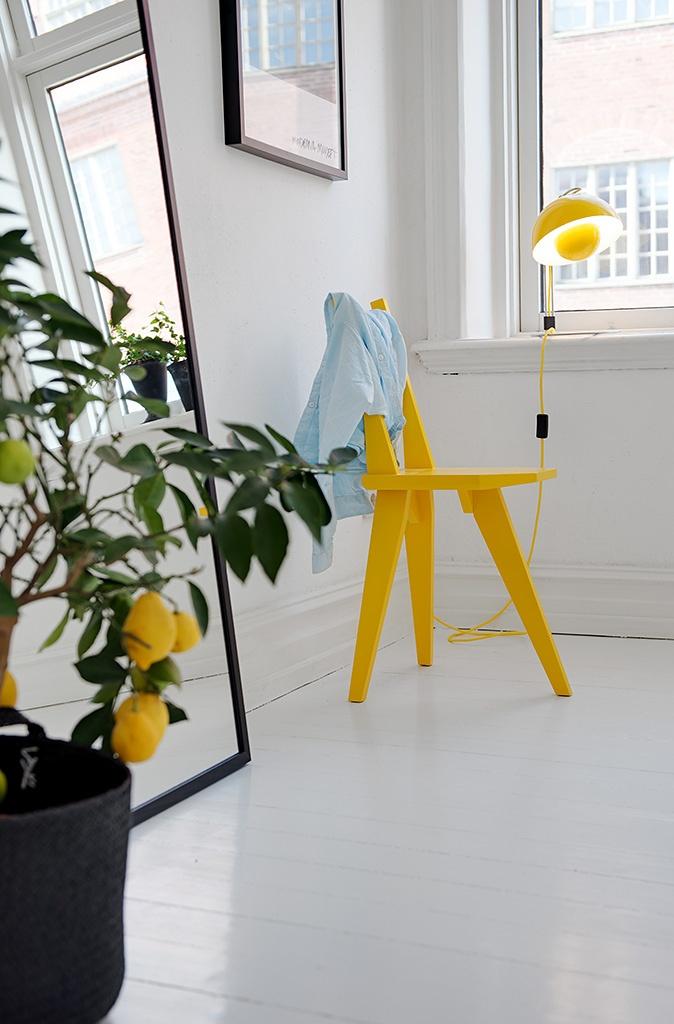 Lyckad färgsättning   Simplicity