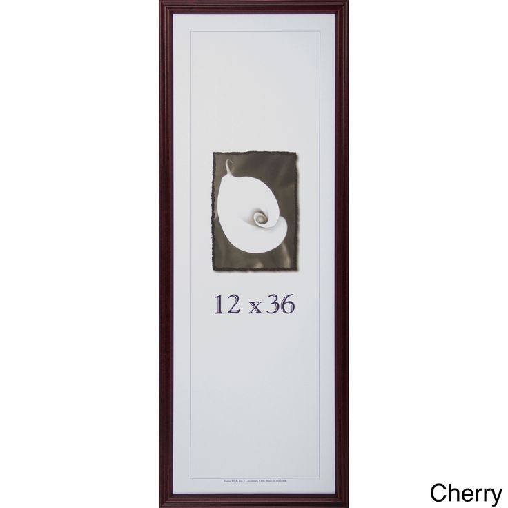 USA Classic Picture Frame