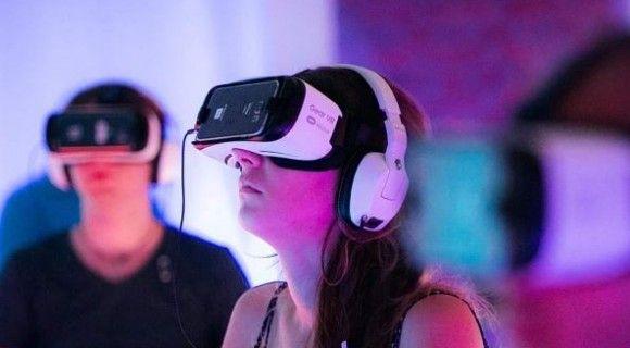 Czasoprzestrzenie VR - Transatlantyk Festival
