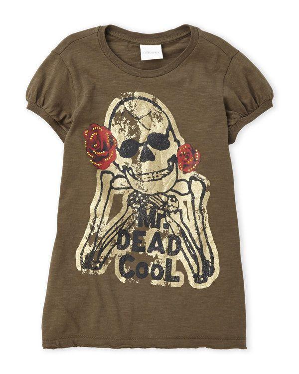 Diesel tričko dětské | Freeport Fashion Outlet