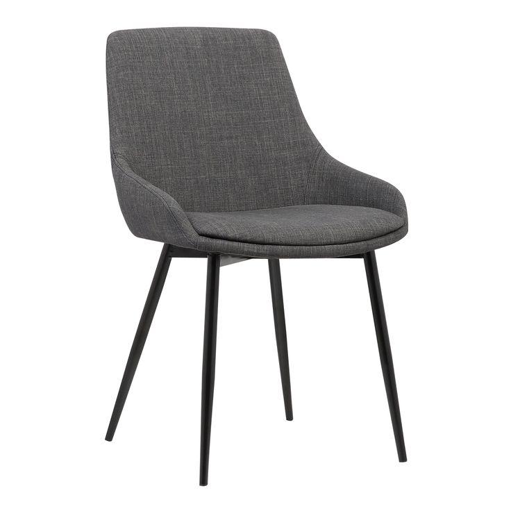 Kierra Contemporary Arm Chair