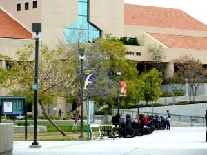 Riverside Community College Moreno Valley Campus