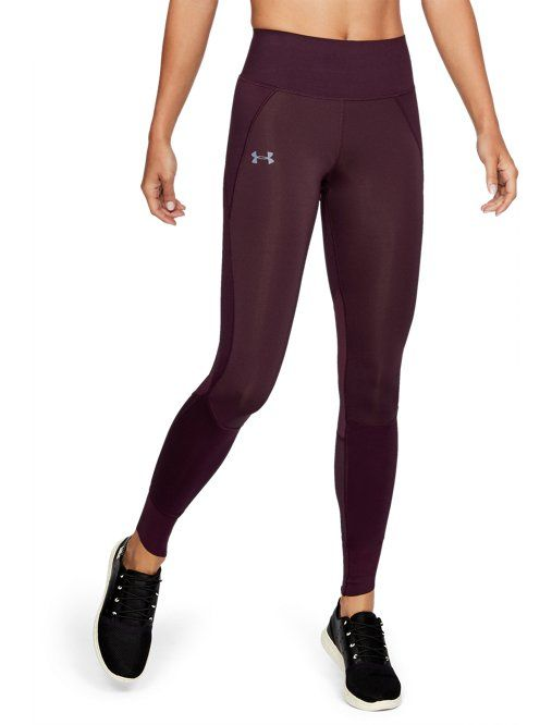 fb6eb476c3ca02 Shop Under Armour for Women's ColdGear® Reactor Leggings in our Women's  Running Leggings department. Free shipping is available in US.