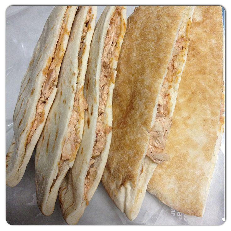 Best 25+ Pita bread fillings ideas on Pinterest   Recipes ...