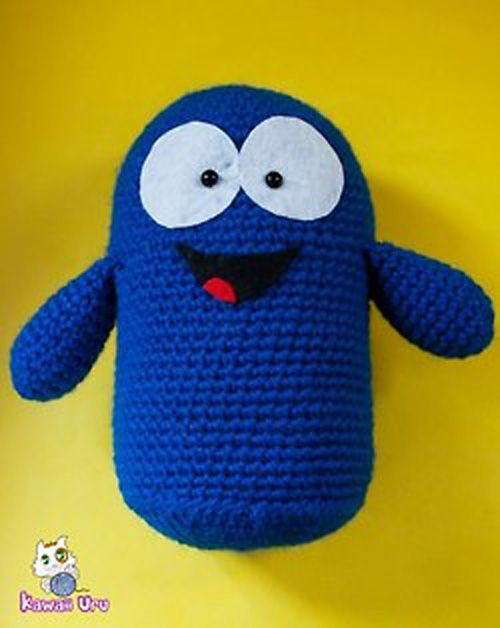 223 best images about Crochet Patterns on Pinterest Free ...