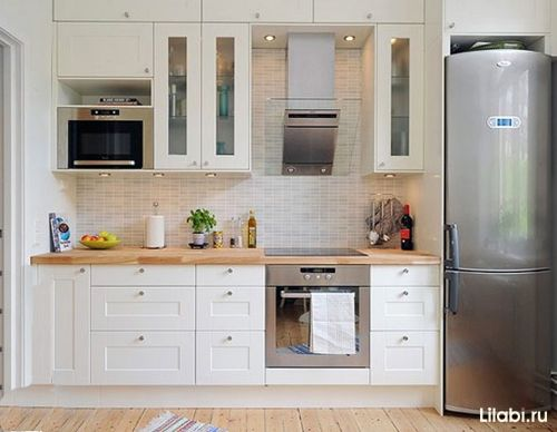 Awesome Scandinavian Kitchen Designs : Awesome Scandinavian Kitchen Designs  With Scandinavian Style For Small Kitchen Part 63