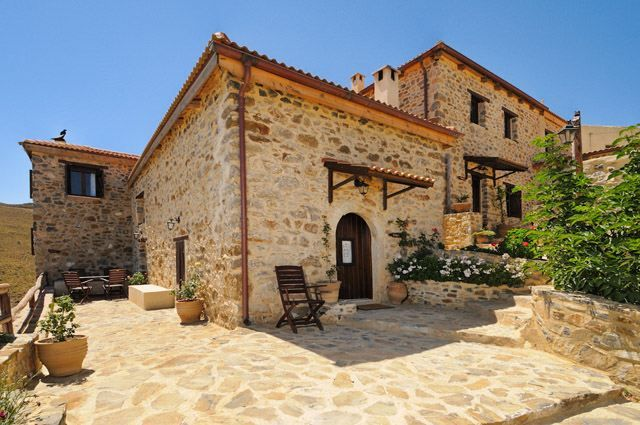 Thalori Traditional Village | Accommodation | Heraklion Prefecture | Regions | WonderGreece.gr