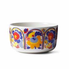Marimekko Karuselli Soup / Cereal Bowl