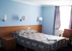 Rooms - The Belvedere Hotel - Hotel Paddington, Hotel London, Cheap Hotels London, London Hotels