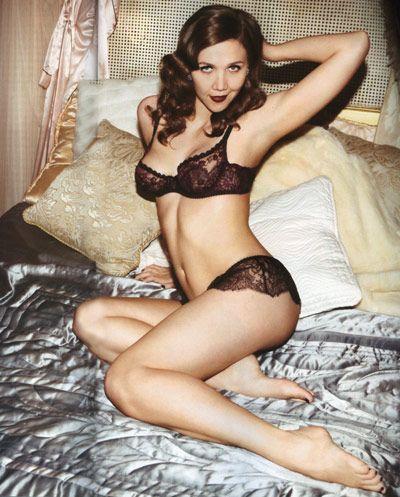 Maggie Gyllenhaal Panties 89