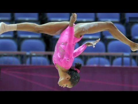 Gymnast Gabby Douglas Mom On Olympic Sacrifices