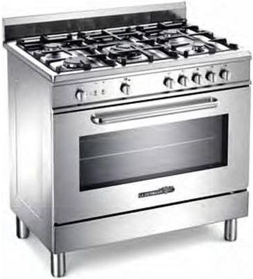 La Germania Lugf51 90 S 112l Stove I Want That Oven