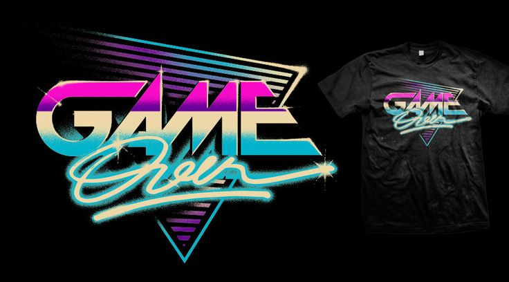 Game Over by Verso