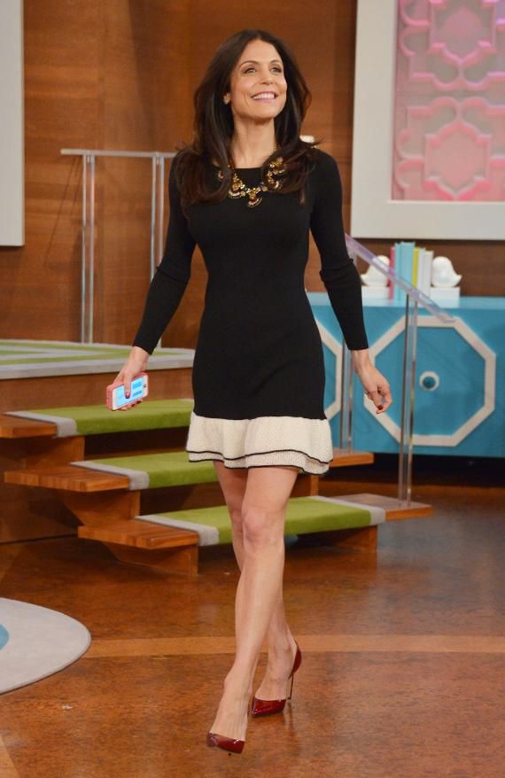 165 best look of the day images on pinterest bethenny