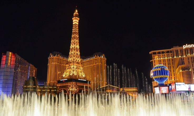 Las Vegas - in luxury for less the ultimate guide - part 2 hotels
