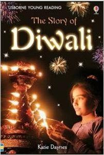 Story of Diwali (Young Reading Level 2)