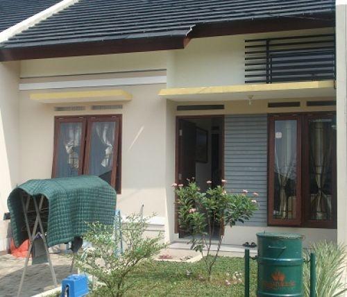 RUmah Minimalis Strategis di Kota Bogor - 90juta Perumahan Sinbad Agung Residence, Sukadamai Bogor Utara » Bogor » Jawa Barat