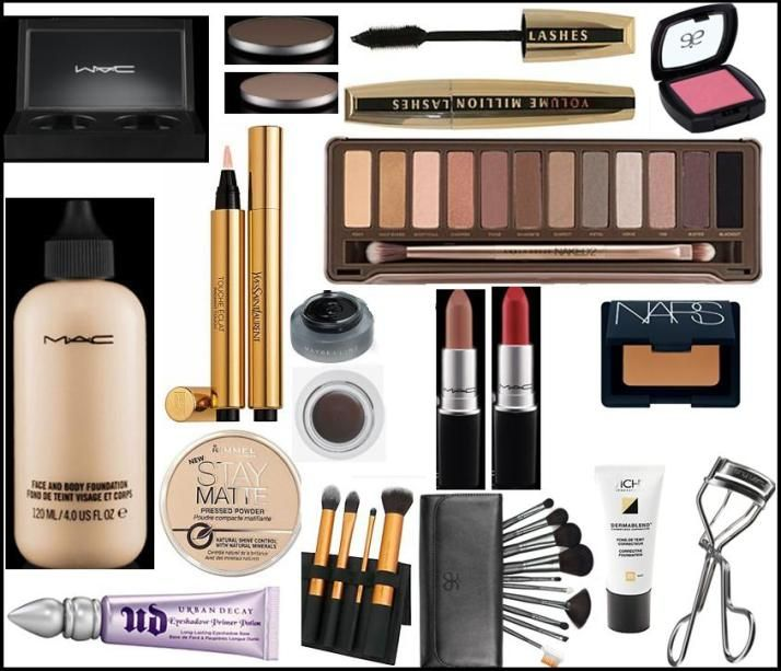 If I had to start over (my perfect makeup starter kit) |