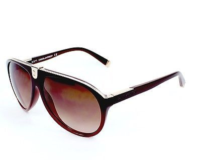 DSQUARED Sunglasses DQ0069. NEW & AUTHENTIC!